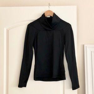 🖤 LULULEMON Black Luon Pullover